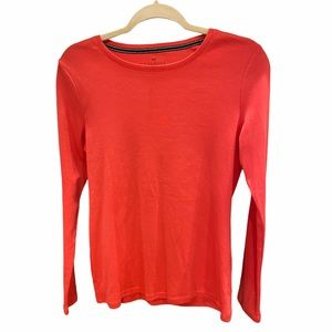 Talbots long sleeve T-shirt NWT